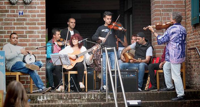 KLEFOR-live-in-Kranenburg