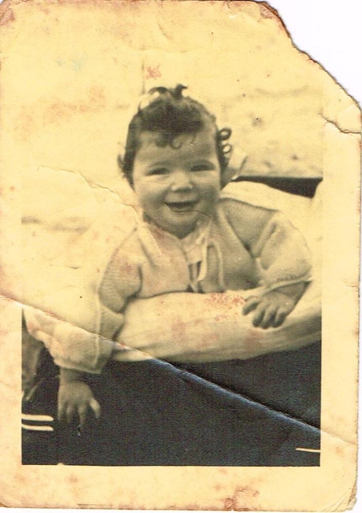 Hannelore Feb.1938