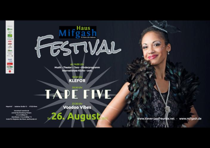 Mifgash Festival