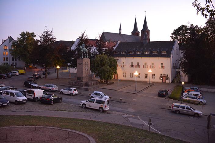 ReitbahnMarstallPlatz
